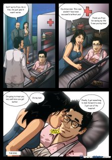 Priya Rao Episode 7 – Flying High! porn comics 8 muses