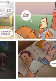 Psycho Ward Rebellion- Disarten porn comics 8 muses