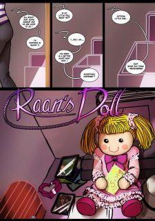Raan's Doll 1 & 2- Kannel image 50