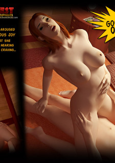 Ranch The Twin Roses. Part 3- Incest3DChronicles image 13