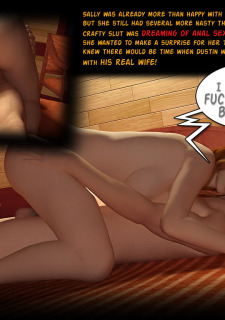 Ranch The Twin Roses. Part 3- Incest3DChronicles image 18