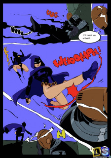 Raven Vs Slade- Teen Titans- Drawn Sex image 6