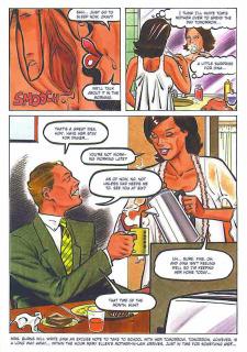 Rebecca -Hot Moms 6 Incest image 15