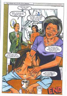 Rebecca -Hot Moms 6  porn comics 8 muses