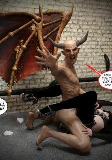 Vampire Hunter 4 – Torment- Redrobot3D image 11