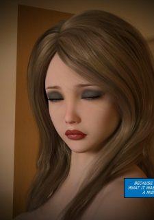 Vampire Hunter 4 – Torment- Redrobot3D image 22