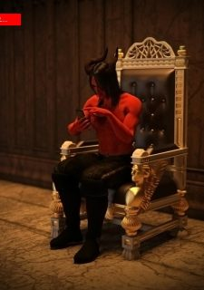 Vampire Hunter 4 – Torment- Redrobot3D image 23