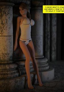 Vampire Hunter 4 – Torment- Redrobot3D image 27