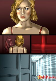 Resident Evil- Sinful Hollywood image 5
