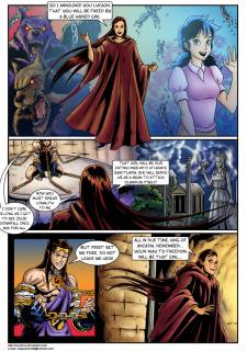 Revelation Lycaon The Wolf God image 3