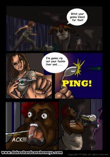 Revenge Of Gadget Gal image 03
