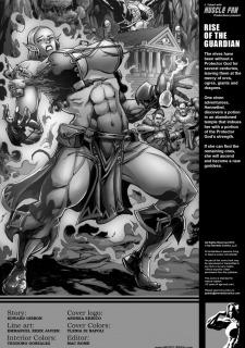 Rise of Guardian (Muscle Fan) Parody image 02