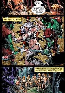 Rise of Guardian (Muscle Fan) Parody image 04