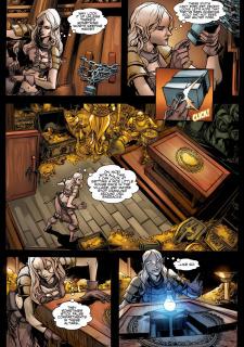 Rise of Guardian (Muscle Fan) Parody image 07