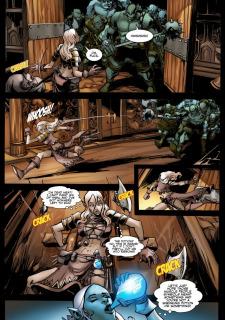 Rise of Guardian (Muscle Fan) Parody image 09