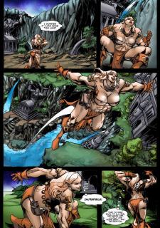 Rise of Guardian (Muscle Fan) Parody image 15