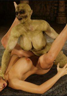Rise Of the Guardians 3- Blackadder image 13