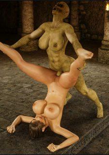 Rise Of the Guardians 3- Blackadder image 17