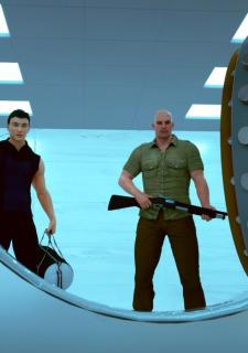 Robbery- Affecd3d & Kadwyn image 2