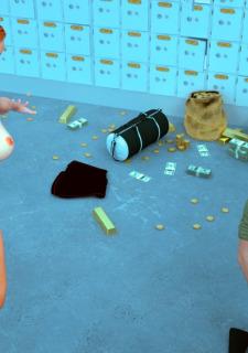 Robbery- Affecd3d & Kadwyn image 104