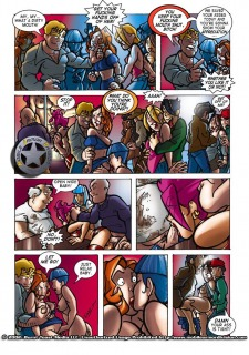 Roll With The Punches image 23