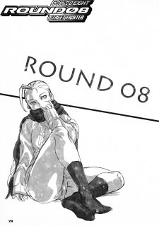 Round 8 (Street Fighter) image 28