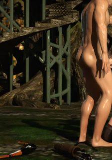 Rubi – The Cat's Pajamas- 3DZen image 14