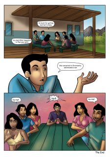 Saath Kahaniya 5- Rohit – All in family porn comics 8 muses