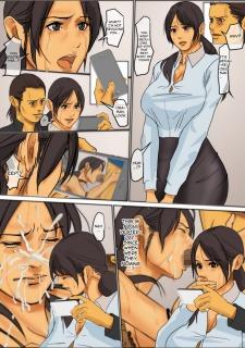 Sacrificial Mother- Hentai image 66