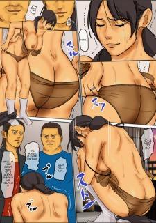 Sacrificial Mother- Hentai image 73
