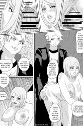 Sakura's infidelity (Naruto) image 04