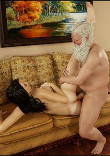 Santa is Cumming- Blackadder image 37