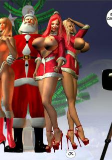 Santa's Little Helpers image 02