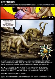 The last Saurus- Sci -fi image 26