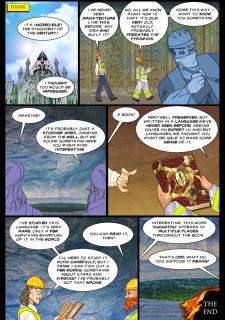 Savage Sword of Sharona 2 – Call of Cucucthu image 35