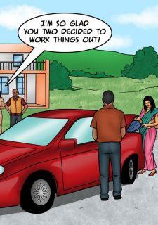 Savita Bhabhi 76- Closing Deal image 2