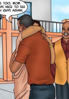 Savita Bhabhi 76- Closing Deal image 3
