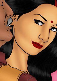 Savita Bhabhi 76- Closing Deal image 5