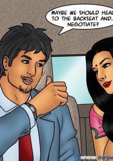 Savita Bhabhi 76- Closing Deal image 102