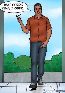Savita Bhabhi 76- Closing Deal image 144