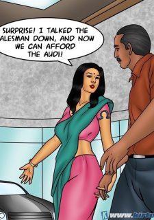Savita Bhabhi 76- Closing Deal image 147