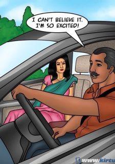 Savita Bhabhi 76- Closing Deal image 149