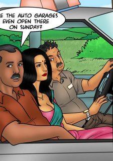 Savita Bhabhi 76- Closing Deal image 16
