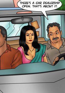 Savita Bhabhi 76- Closing Deal image 17