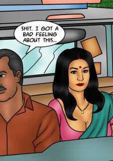 Savita Bhabhi 76- Closing Deal image 18