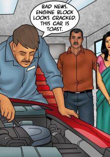 Savita Bhabhi 76- Closing Deal image 20