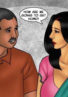 Savita Bhabhi 76- Closing Deal image 21
