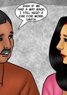 Savita Bhabhi 76- Closing Deal image 22