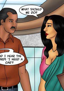 Savita Bhabhi 76- Closing Deal image 23
