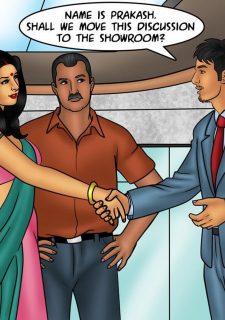 Savita Bhabhi 76- Closing Deal image 24